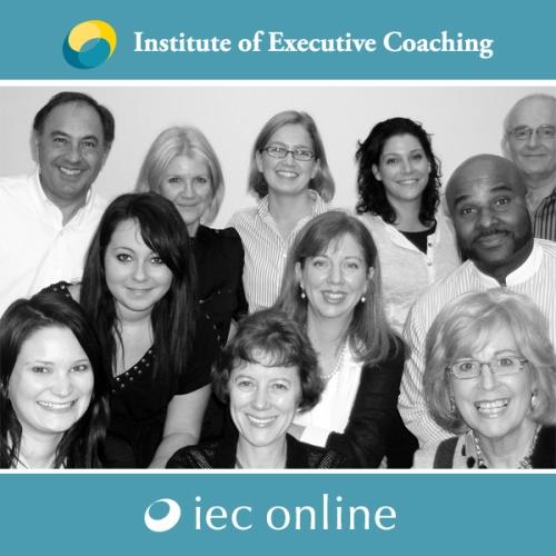Institute of Executive Coaching Team